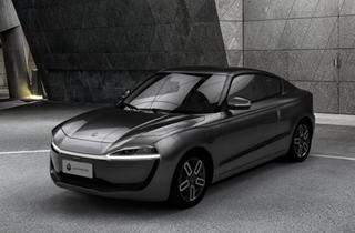 零跑第二款车型曝光 将于2020年上市