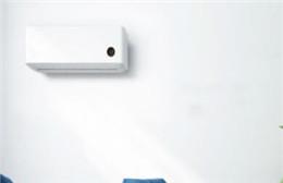 米家互联网空调新品即将推出 可能带自清洁功能