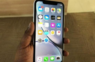 传苹果iPhone XR在印度降价 或为迎战三星和一加