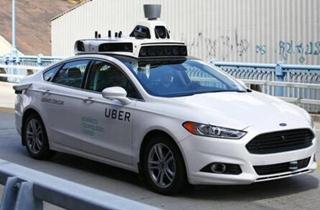 优步:自动驾驶部门已获软银丰田等10亿美元注资