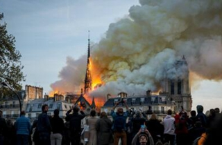 法国正调查以修复巴黎圣母院为名义的诈骗活动