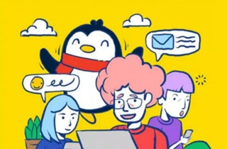QQ发布00后社交行为数据报告