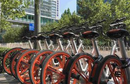 北京开展共享单车专项治理行动 促进互联网租赁自行车市场有序规范运营