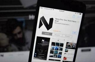 苹果Apple News+用户界面被调整 将方便追踪新闻