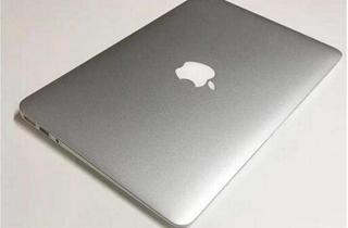 因电池存在隐患 苹果召回部分2015款MacBook Pro