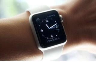 苹果Apple Watch获新专利 可识别手势翻译手语