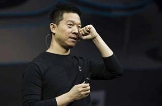 贾跃亭辞任法拉第未来CEO 由毕福康接任
