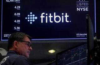 传谷歌母公司Alphabet出价洽购可穿戴设备制造商Fitbit