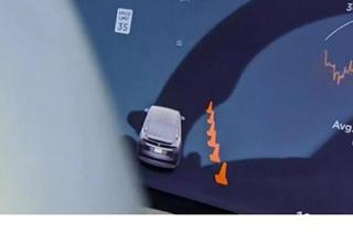 特斯拉Autopilot可检测锥形交通标志 但司机仍需关注路况