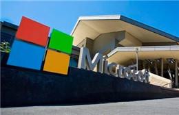 福布斯美国公平100企业榜 微软名列榜首
