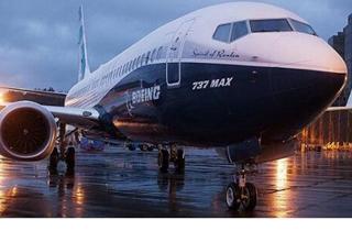 波音或12月供应 737 Max机型明年1月复飞