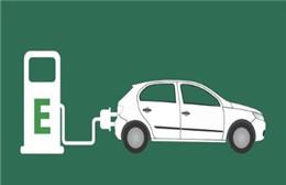 迪拜电动车充电两年不收费 鼓励消费者使用电动车出行