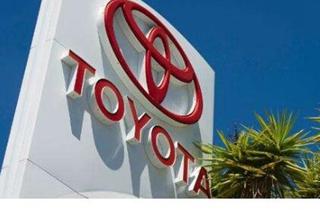 丰田:2020年将有两款纯电动车型在中国量产上市