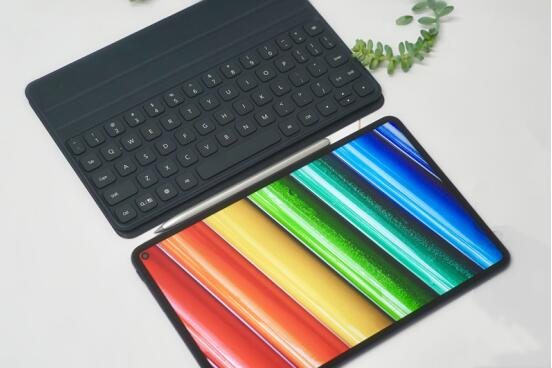 集才华与美貌于一体 华为MatePad Pro演绎科技之美