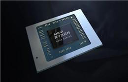 AMD移动处理器份额有望在Q1增至20%