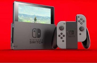 任天堂:不会在 2020 年推出 Switch 新型号