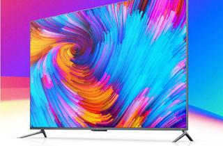 小米电视5 Pro开售 售价9999元