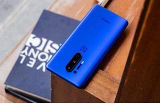 官宣:一加8 Pro蓝调版开启预售,4 月 27 日正式开售
