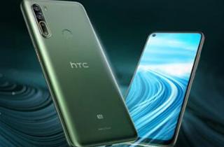 HTC发布首款5G手机U20 5G 搭载骁龙765G SoC