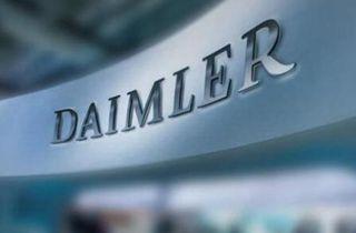 外媒:戴姆勒将裁员3万人,考虑关闭部分海外工厂