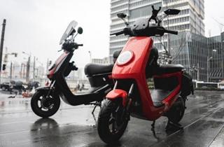 小牛电动:第二季度共计销售超16万辆电动踏板车