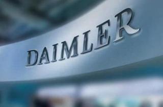 戴姆勒CEO:将投资于快速增长的中国市场