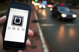 外媒:Uber将拿8亿美元补贴司机切换到纯电车