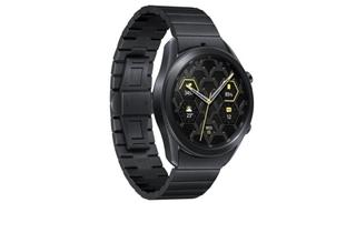 外媒:三星Galaxy Watch 3钛金属版将于10月上市