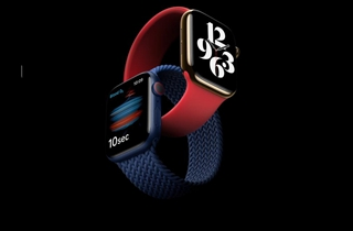 苹果Apple Watch Series 6/SE开启预约 将于9月20日正式发售
