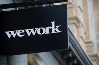 WeWork:将出售中国业务多数股权