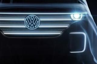 大众汽车:今年将为国产新能源车配备宁德时代电池