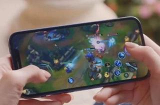 苹果:英雄联盟将正式登陆iPhone