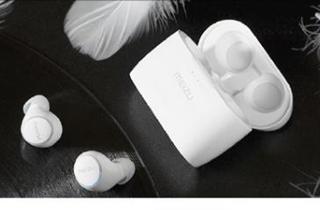 魅族POP2s真无线耳机发布 售价299元