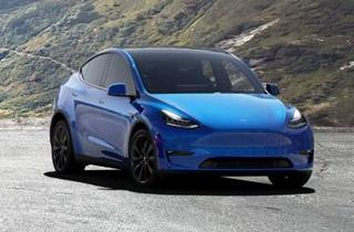 特斯拉Model Y或于2021年初交付欧洲消费者