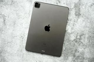 外媒:首款Mini-LED屏的iPad Pro将于明年一季度亮相