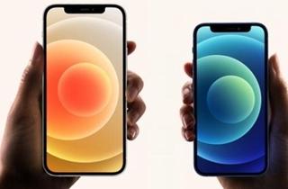 iPhone12/pro已下架天猫官方旗舰店 原因尚不清楚