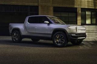 Rivian:R1T电动皮卡与R1S电动SUV将开始接受预订