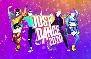 《舞力全开》将于12月底上线国行Switch