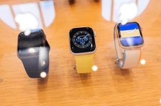 消息称苹果正开发装有电池的Apple Watch表带