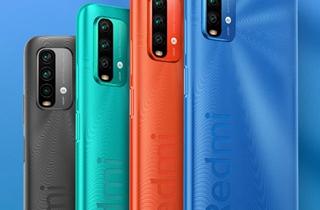 Redmi Note 9 4G明日开售 售价1499元