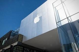 蘋果將暫時關閉加州所有門店