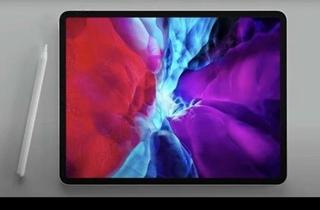 苹果新iPad曝光 屏幕焕然一新