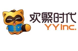YY直播发布十年业绩数据:共进行3.7亿场直播,观看总人次超过1540亿次