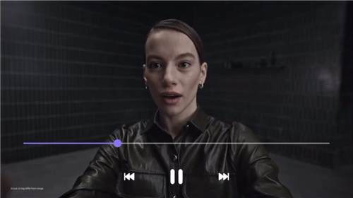 """三星Galaxy S21 5G系列 一台手机模拟""""多机位""""拍摄效果"""