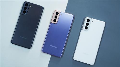 影像体验全面升级 三星Galaxy S21 5G系列全款预订开启