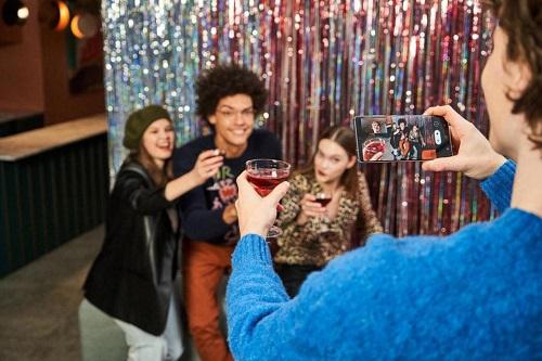 搭载专业级摄像头 三星Galaxy S21 Ultra 5G开启视频革命