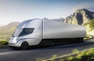 外媒:特斯拉内华达超级工厂正招聘电动卡车生产相关人员