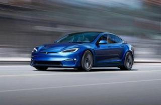 传特斯拉Model S Plaid起售价降至100万以下