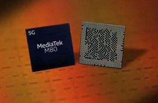 联发科发布全新5G调制解调器M80 支持毫米波