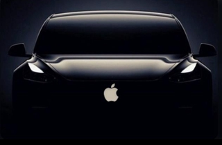大众汽车CEO :苹果进入汽车行业是一个非常合理的步骤